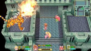 миниатюра скриншота Secret of Mana