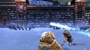 миниатюра скриншота Crowfall