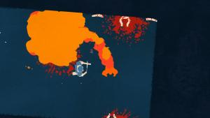 миниатюра скриншота Ape Out