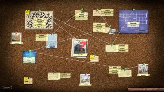 Скриншот Phantom Doctrine