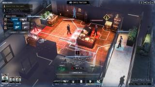 Скриншот Phantom Doctrine