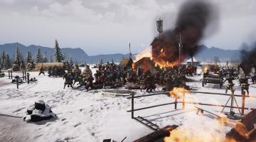Скриншот Ancestors Legacy