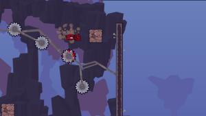 миниатюра скриншота Super Meat Boy Forever