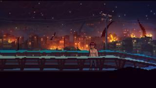 Скриншоты  игры Long Reach, the