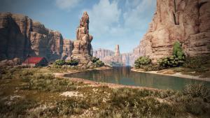 миниатюра скриншота Wild West Online