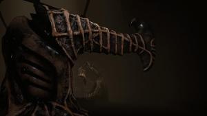 миниатюра скриншота Scorn