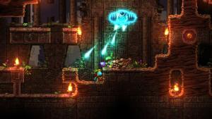 миниатюра скриншота SteamWorld Dig 2