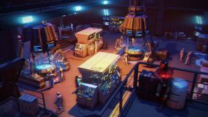 миниатюра скриншота Far Cry 3: Blood Dragon