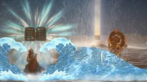 миниатюра скриншота Fight of Gods