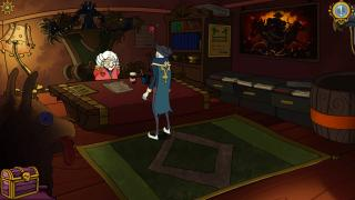 Скриншот Darkestville Castle