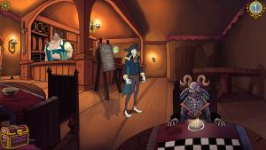 миниатюра скриншота Darkestville Castle