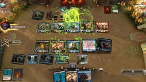 миниатюра скриншота Magic: The Gathering Arena