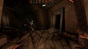 миниатюра скриншота Elderborn