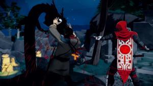 миниатюра скриншота Aragami