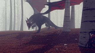 Скриншоты  игры Little Devil Inside