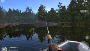 миниатюра скриншота Русская рыбалка 4