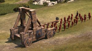 миниатюра скриншота Total War: Arena