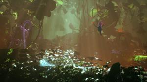 миниатюра скриншота Planet Alpha