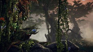 Скриншоты  игры Pantheon: Rise of the Fallen
