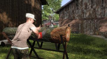 Скриншот Farmer's Dynasty