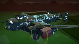 Скриншот Bomber Crew