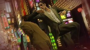 миниатюра скриншота Yakuza Zero