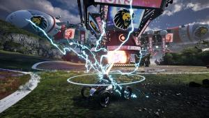 миниатюра скриншота Switchblade