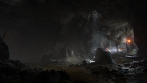 миниатюра скриншота Darkborn