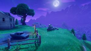 миниатюра скриншота Fortnite: Battle Royale