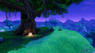 Скриншот Fortnite: Battle Royale