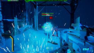 миниатюра скриншота Consortium: The Tower