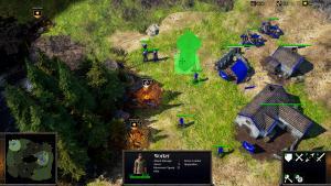 миниатюра скриншота Bannermen