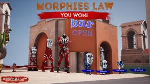 миниатюра скриншота Morphies Law