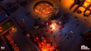 миниатюра скриншота Big Drunk Satanic Massacre