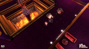 Скриншот Big Drunk Satanic Massacre