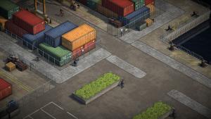 миниатюра скриншота Xenonauts 2