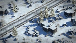 Скриншоты  игры Xenonauts 2