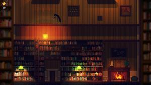 миниатюра скриншота In The Shadows