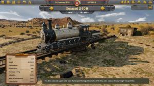 миниатюра скриншота Railway Empire