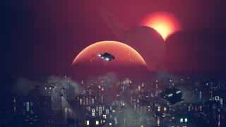 Скриншот Industries of Titan