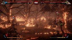 миниатюра скриншота Omen of Sorrow