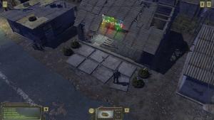 миниатюра скриншота ATOM RPG