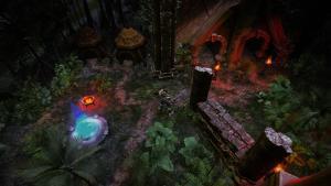 миниатюра скриншота Pylon: Rogue