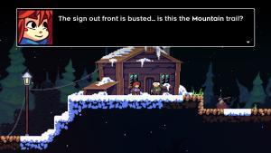 миниатюра скриншота Celeste