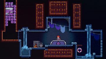 Скриншот Celeste