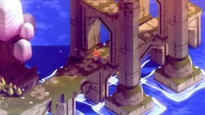 миниатюра скриншота Tunic