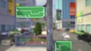 миниатюра скриншота Pedestrian, the