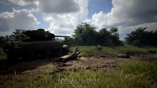 Скриншоты  игры Hell Let Loose
