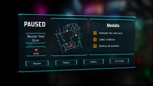 миниатюра скриншота JYDGE