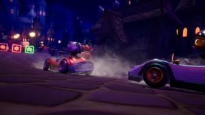 миниатюра скриншота Meow Motors
